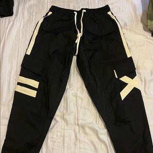 Fashion nova men joggers